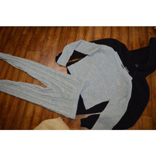 Pullover von Rebellious  grau neu gr. 38