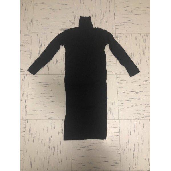 Pulloverkleid aus Zara