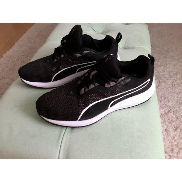 Puma FLARE 2 - Trainings- / Fitnessschuh - black/white