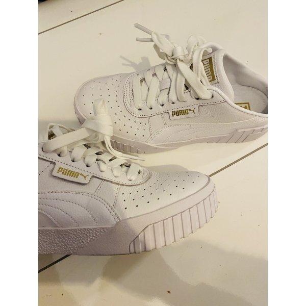Puma Schuhe weiß neu in 37
