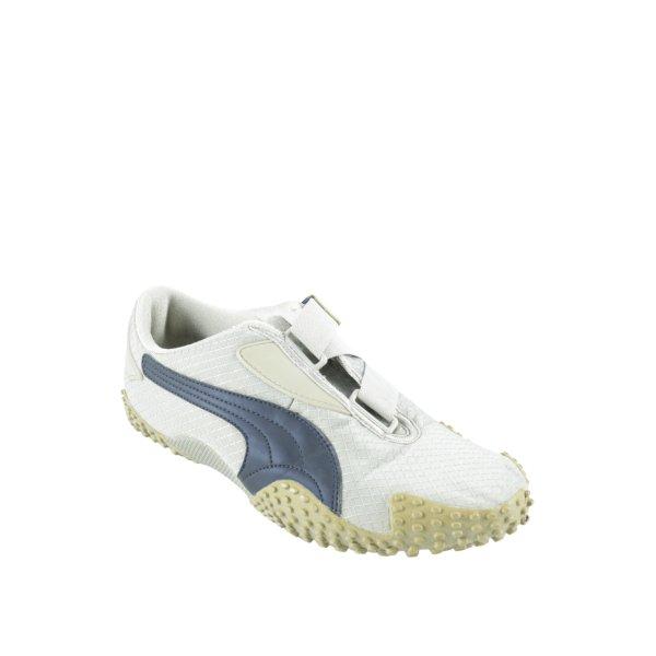 Puma Sneaker Klettverschluss mehrfarbig Casual-Look