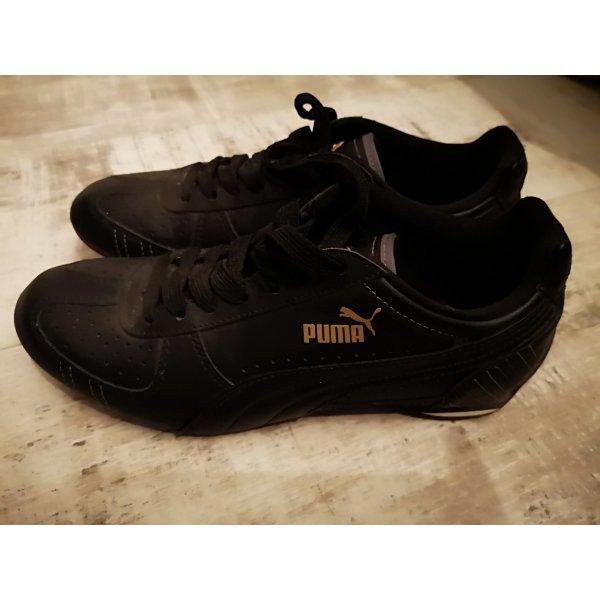 Puma Sneaker schwarz Gr.36