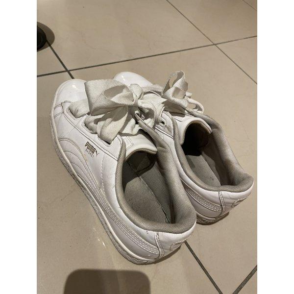 Puma Sneaker suede