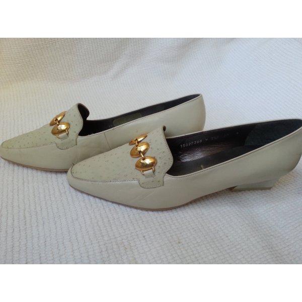 Pumps, Salamander Schuhe aus  Leder, Größe 41