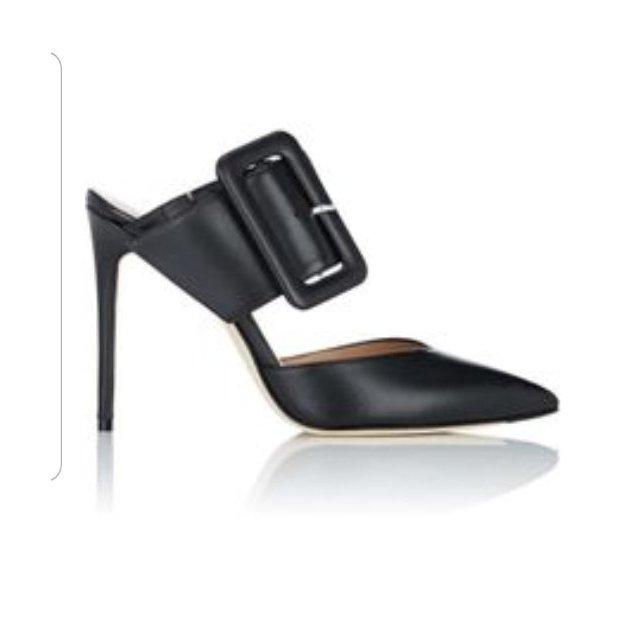 pumps, Sandalen, high heels,  schwarz. 39. Alexander White