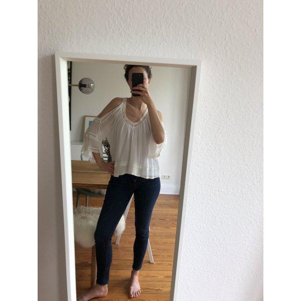 Rebecca Minkoff Off-Shoulder Top