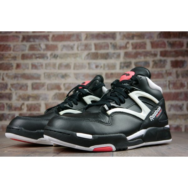 Reebok Pump Omni Lite Gr. 38 Sportschuhe Sneaker Basketball Neu