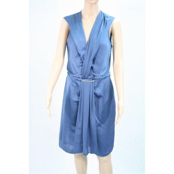 Reiss Kleid  in Blau