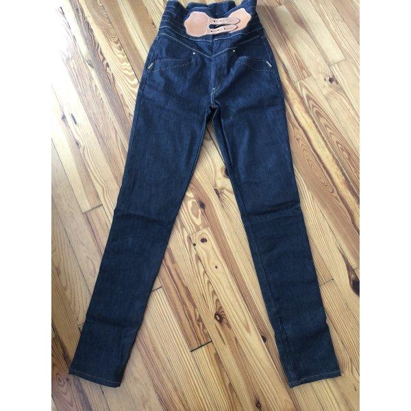 Replay High-Waist Jeans