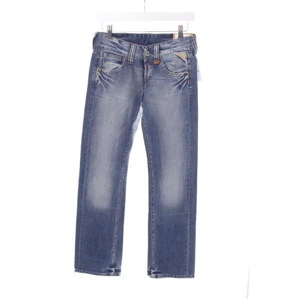 "Replay Slim Jeans ""WV531"" blau"