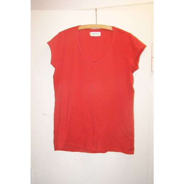 Reserved Basic Shirt Organic Cotton