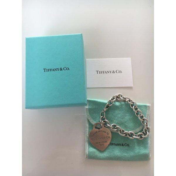 Return to Tiffany Herz Anhänger Armband