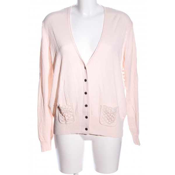 Riani Cardigan nude Casual-Look