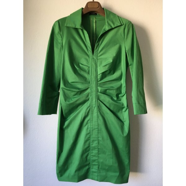 Riani Kleid Tageskleid grün 34