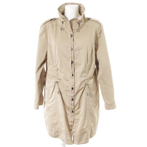 Riani Übergangsjacke beige Casual-Look
