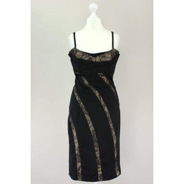 Rinascimento Kleid schwarz Größe M 1711010410747