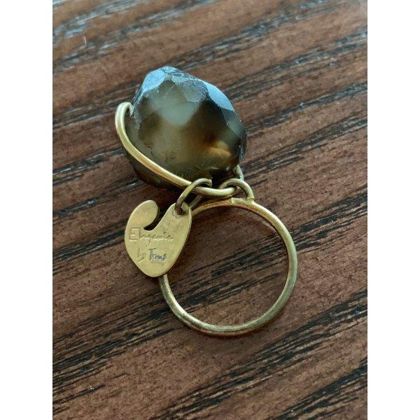 Ring von Tous, Originalschachtel mit Zertifikat