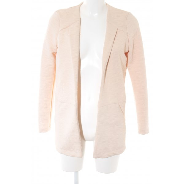 River Island Shirt Jacket nude casual look
