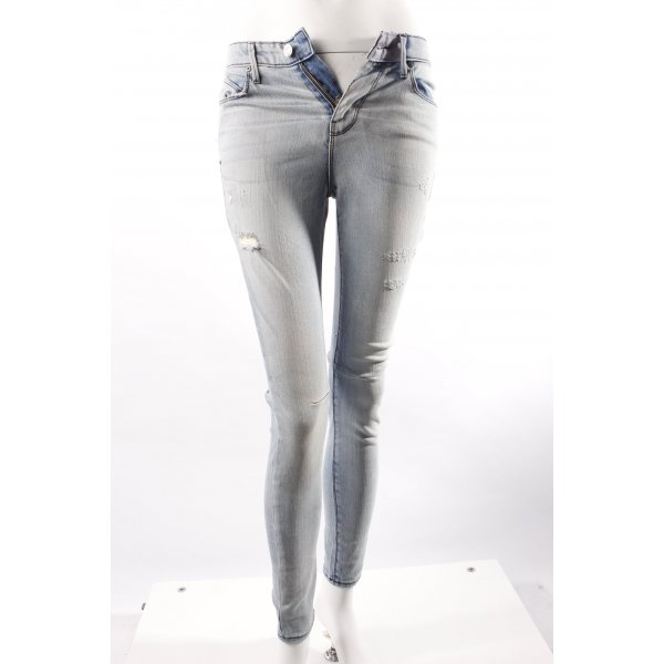 Road to Awe Skinny Jeans