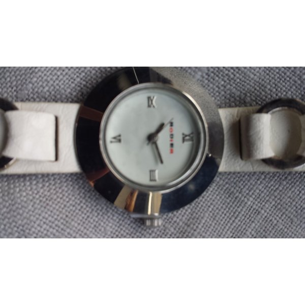 Rodier, attraktive Armbanduhr, NEU