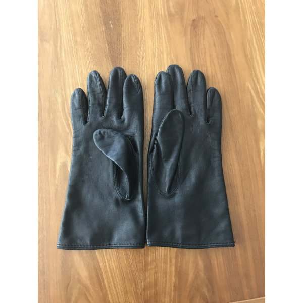 Roeckl Lederhandschuhe schwarz Gr 8