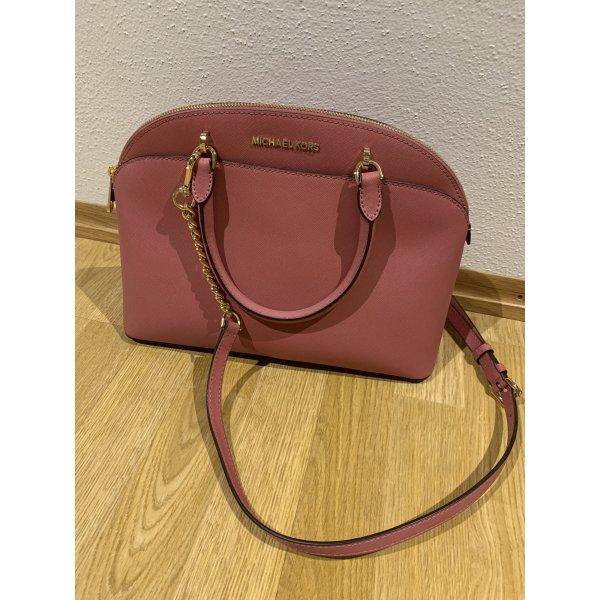 Rosa/Pinke Michael Kors Tasche