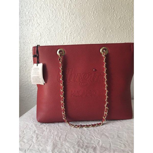 Rote Tasche von Blugirl by Blumarine