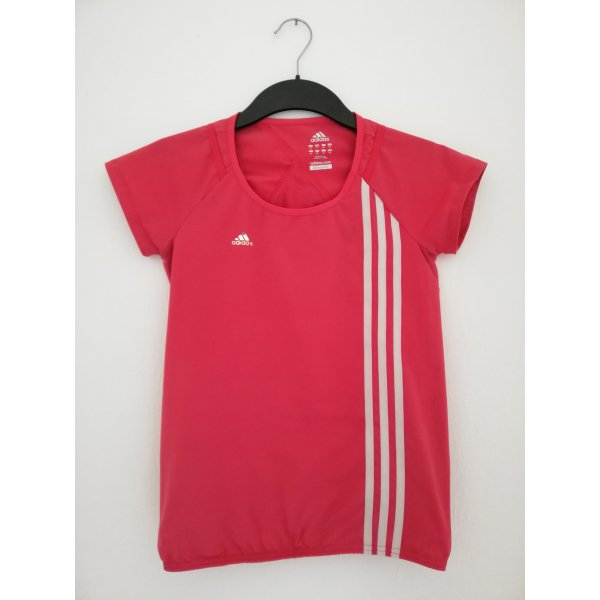Rotes Sport-T-Shirt
