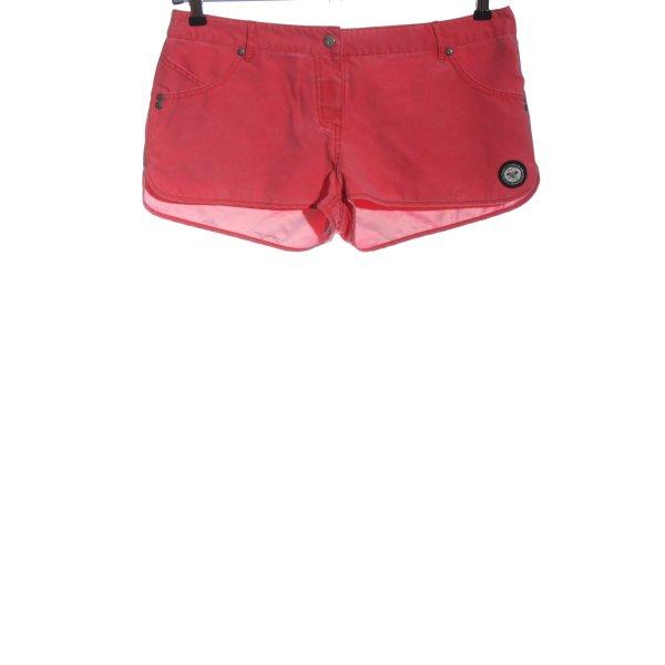 Roxy Hot Pants rot Casual-Look