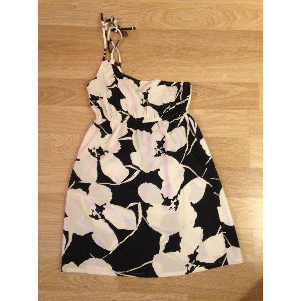 Roxy Strandkleid mit Hawaiiblumen