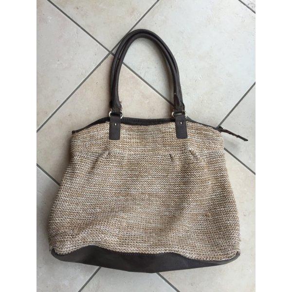 S.Oliver Bast-Tasche Sommer-Handtasche