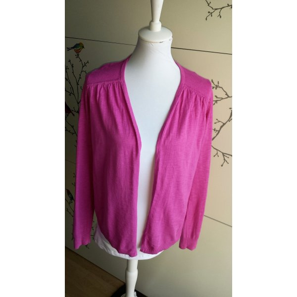S´Oliver Cardigan rosa