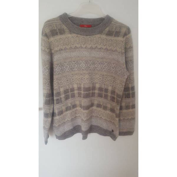 s.oliver pullover