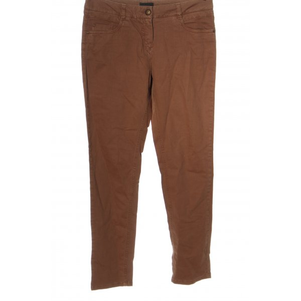 Saints Straight-Leg Jeans