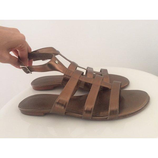 Sandalen Bronze von Flip flop - guter Zustand