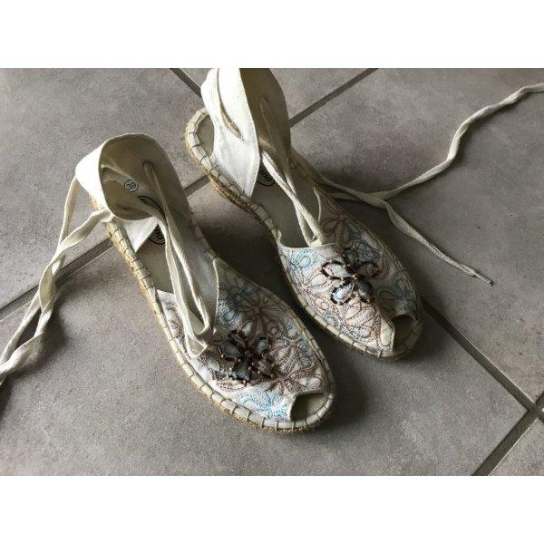 Sandalen von Graceland in 39
