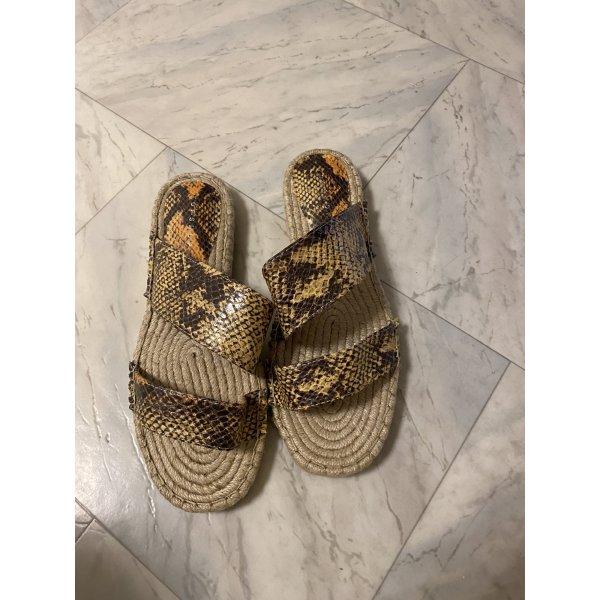 Sandalen von Topshop NEU