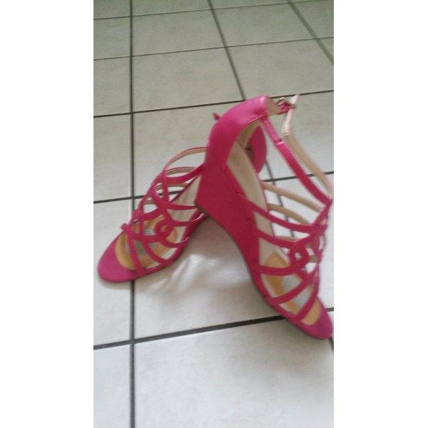 Sandalette mit Keilabsatz von 3SUISSES