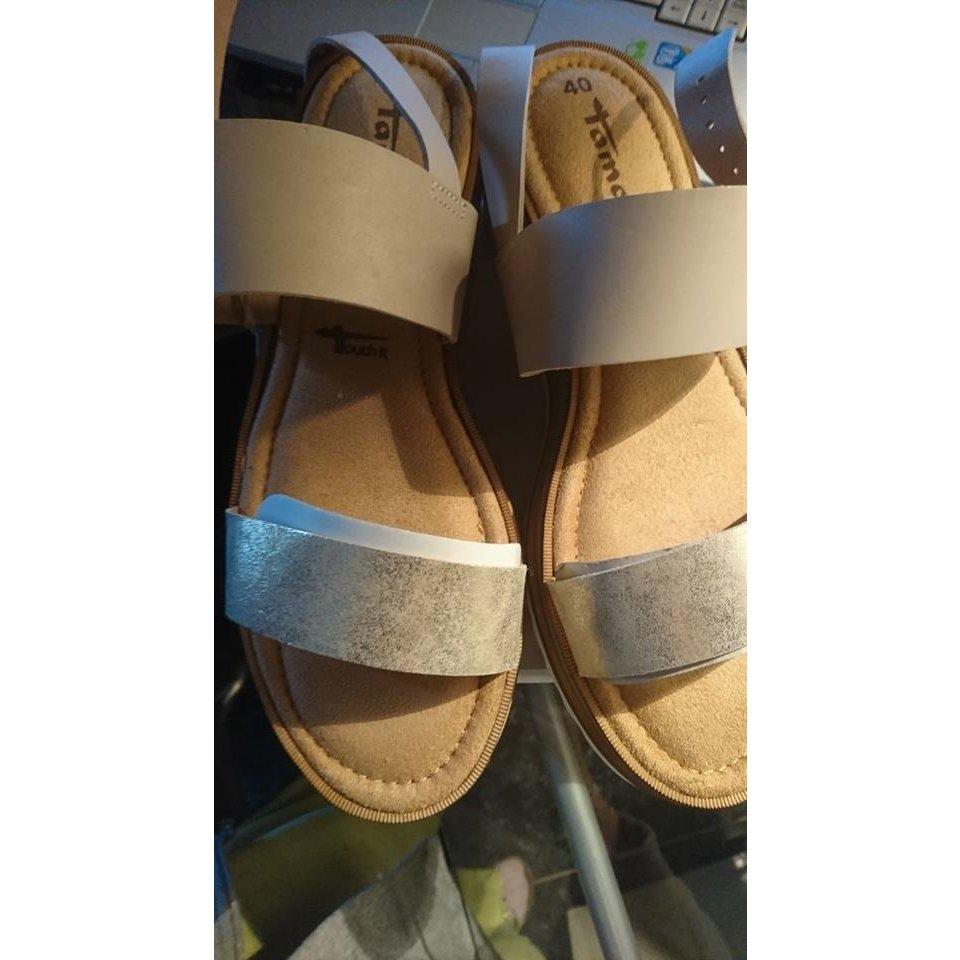 Sandalette Wedges NEU IN ORIGINALE VERPACKUNG Tamaris