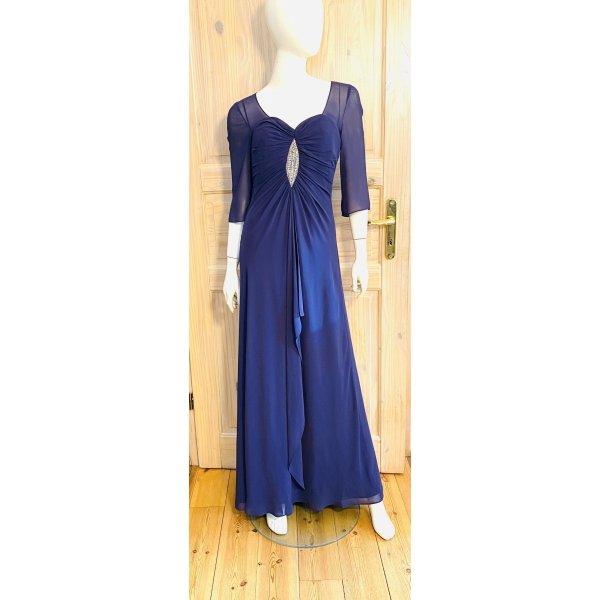 Sandra Pabst Abendkleid Gr. 38, neuwertig
