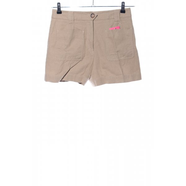 Sandro Hot Pants creme Casual-Look