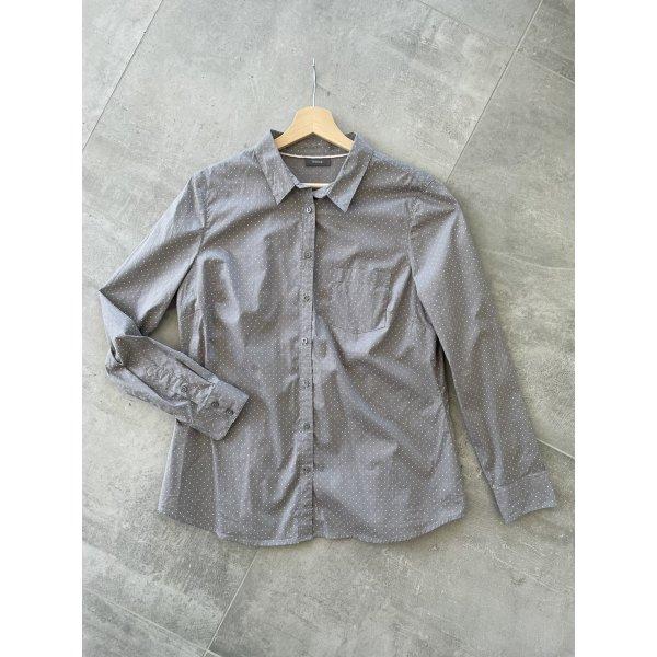 Schicke Bluse - Gr. 44 - NEU!