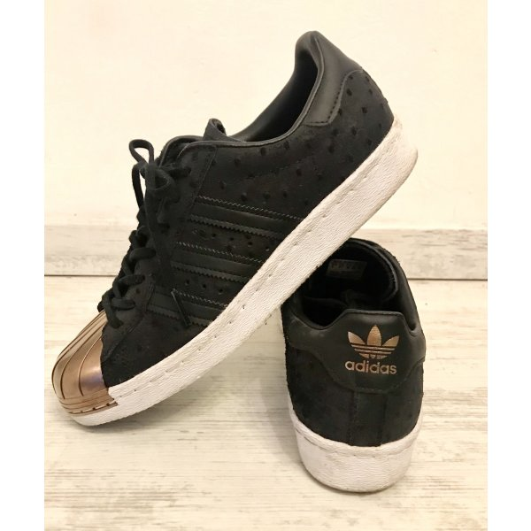 Schicker Adidas Superstar Schuh