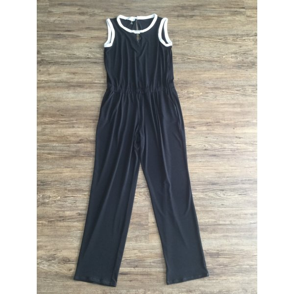 Schicker Jumpsuit / Overall von Dresses Unlimited in Gr. 36
