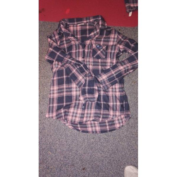 Schlafanzug Esprit Gr. 42, Flanell