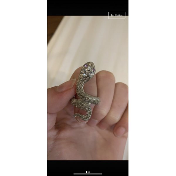 Schlangen Ring