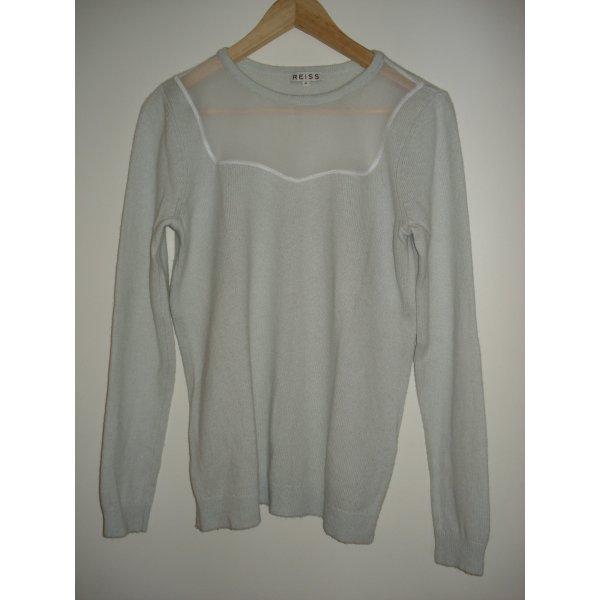 Schlichter Pullover