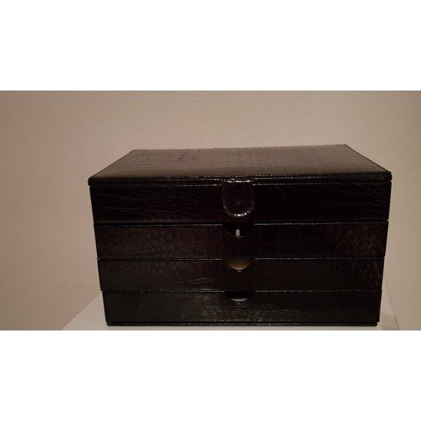 Cosmeticabox zwart