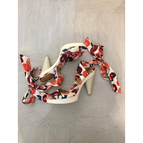 Schnür-Sandaletten Marc Jacobs