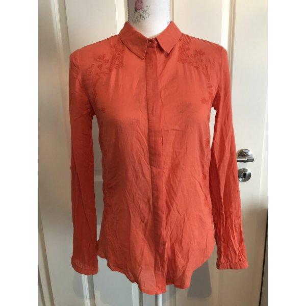 Schöne Bluse von Promod Gr 34